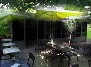 Bar-brasserie